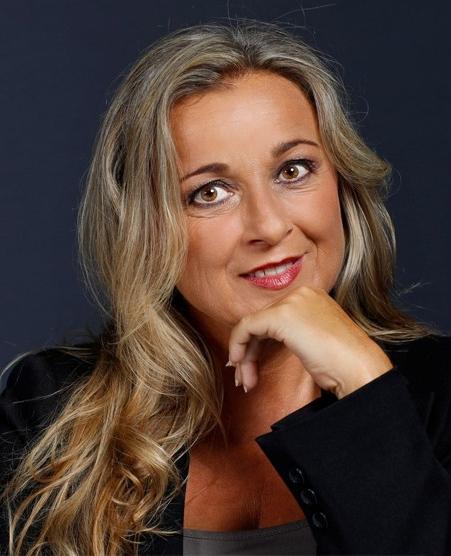 Margret Fischer DCG Deutsche Coaching Gesellschaft
