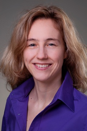 Dr. Sarah Heid