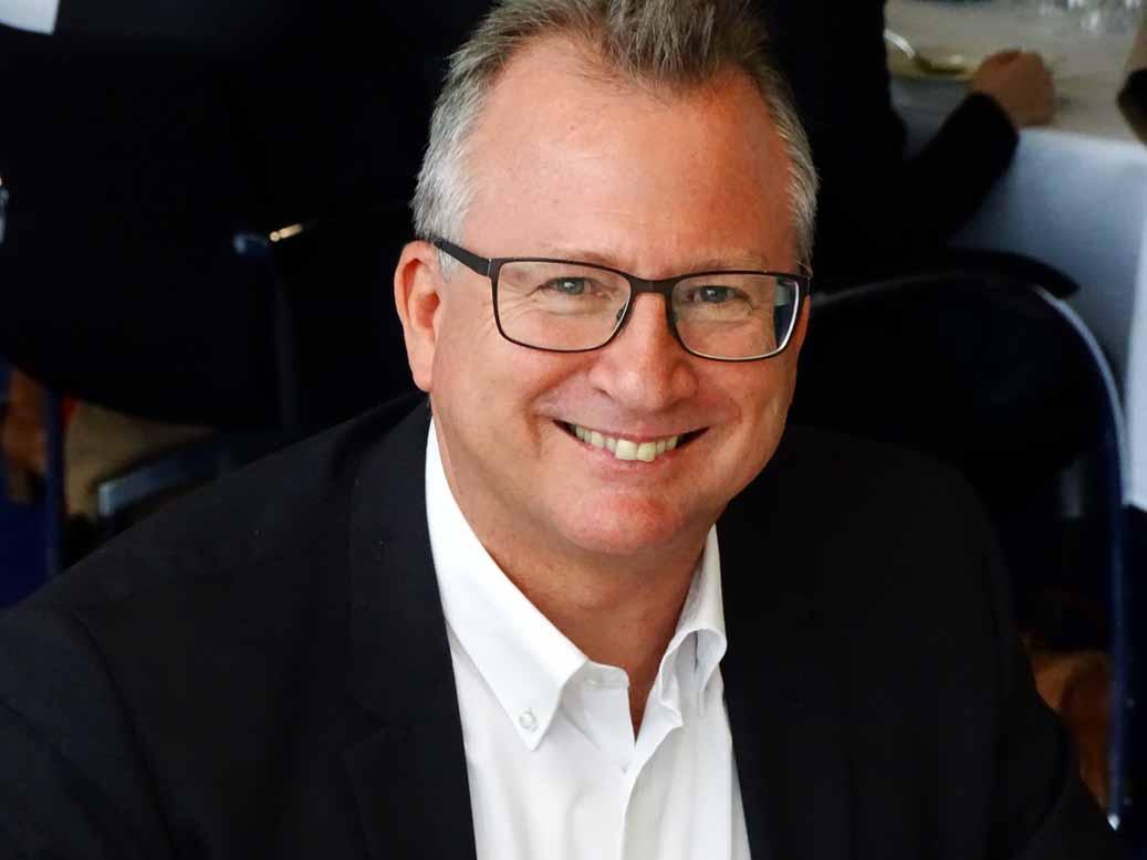 Martin Wöllner