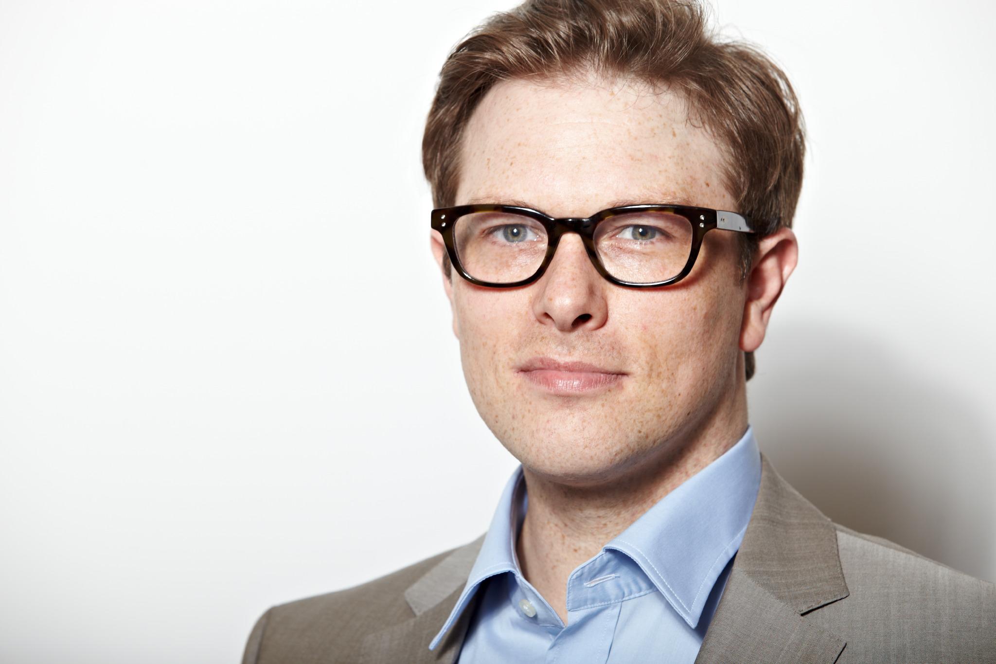 Simon Holz