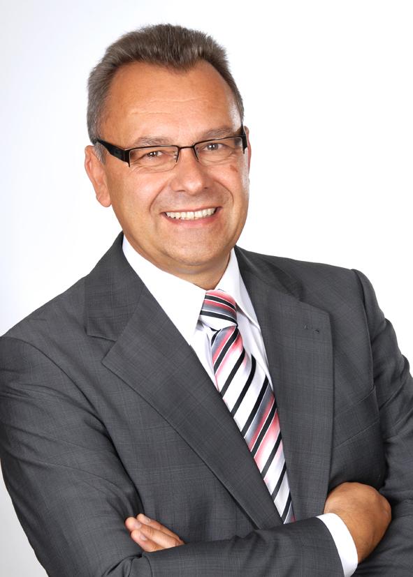 Joachim Hunger