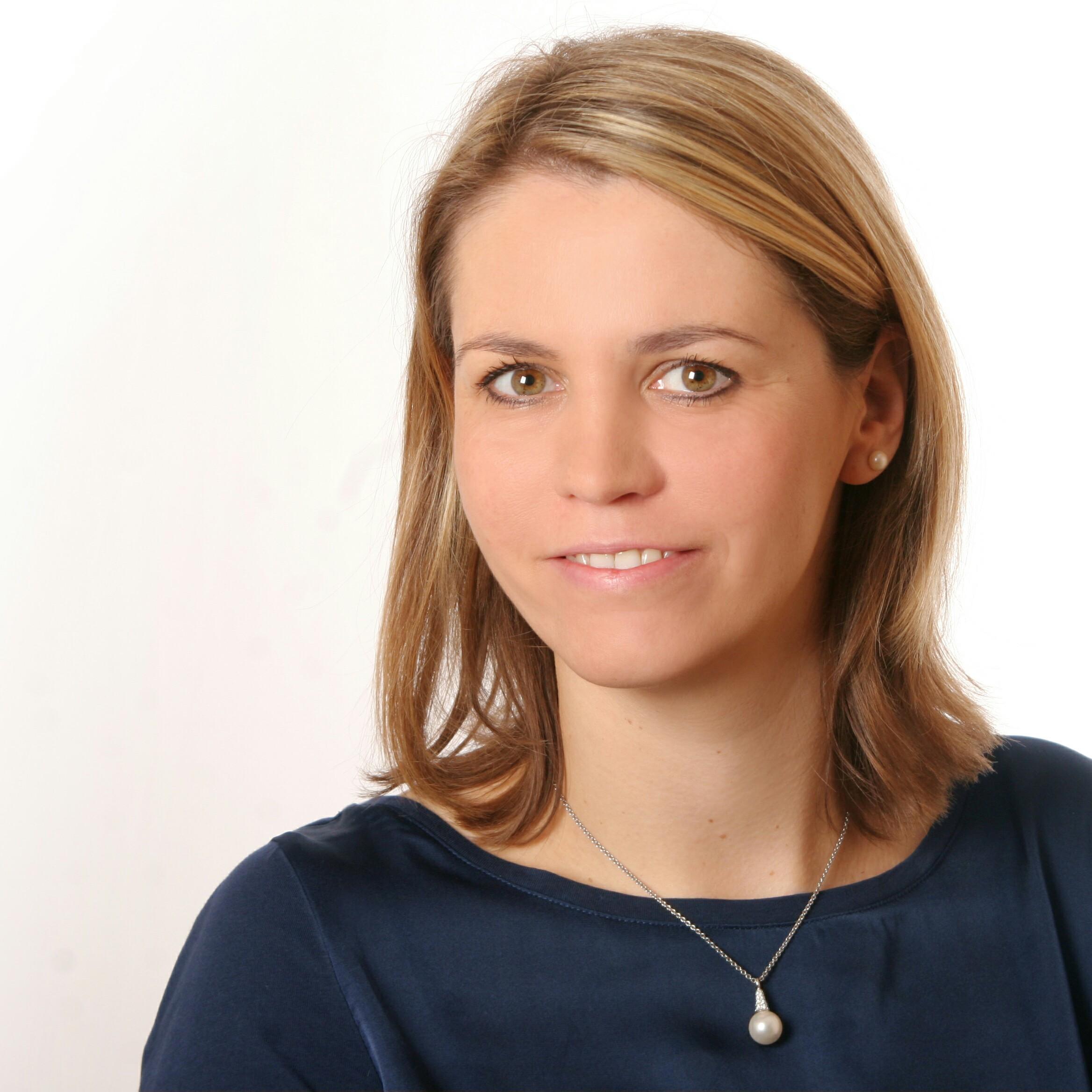 Juliane Weber
